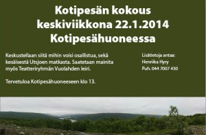 Kotipesakokous_ilmo220114