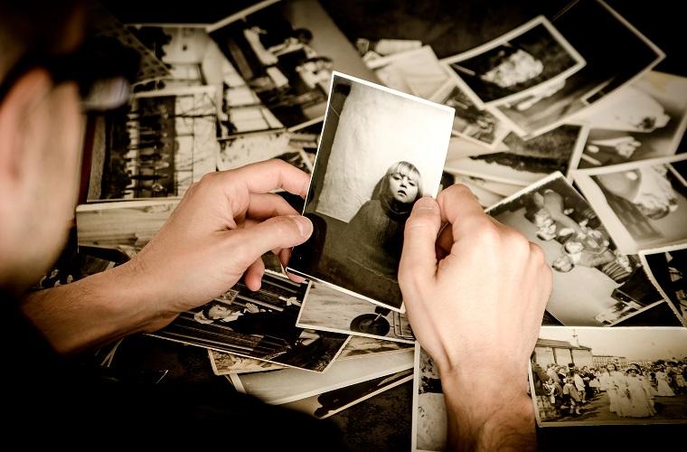 Vanhat valokuvat digitoituna talteen