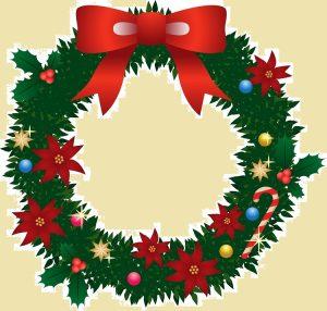 Joulujuhlat tulollaan