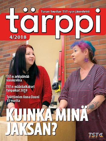 Tärppi 3/2018