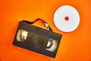 TST:n atk-korjaamo siirtää vanhat videosisällöt