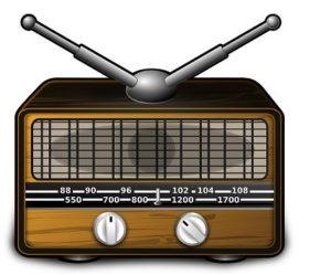 TST-aktiivit radiossa!