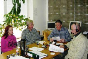 TST Radion arkistohaastattelu vuodelta 2009 toiveuusintana
