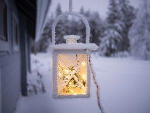 Joulun ajan tapahtumia ja aikatauluja