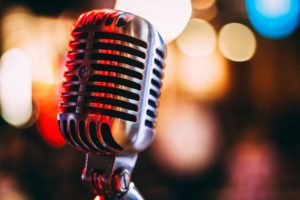 Outioke-karaoke starttaa taas!