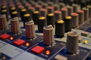 Äänentoiston jatkokoulutus